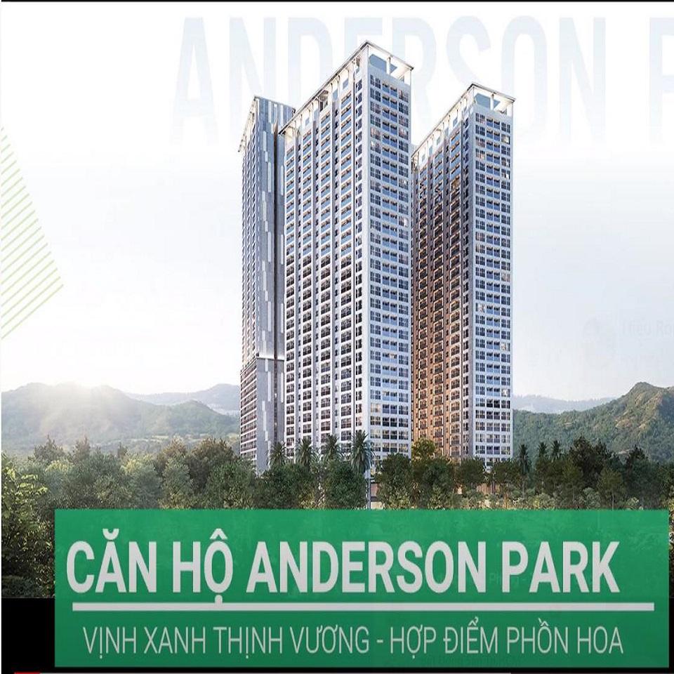 Căn Hộ Cao Cấp Anderson Park Thuận An